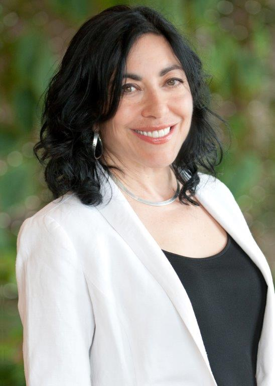 Picture of Jennifer Chayes
